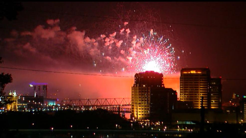 Color Size Power Rozzi Fireworks Reveals Secrets Wkrc