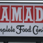 Hamady erects sign at future Flint grocery store