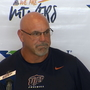 Kugler takes blame for embarrassing loss to Rice