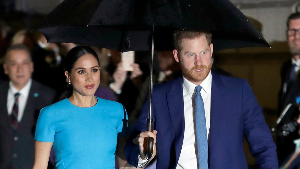 UK judge holds hearing in Meghan Markle's lawsuit against newspaper