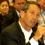 Rep. Mark Sanford: 'I'm going to lose this race'