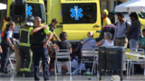 Spanish police shoot and kill 5 suspects in alleged terror attack south of Barcelona