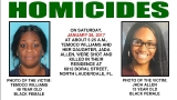 $25,000 reward offered in killings of Florida mother, daughter