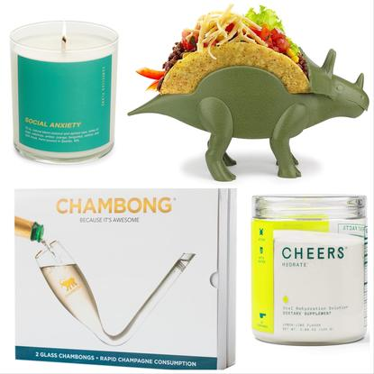 Photos 15 White Elephant Gifts To Win Your Office Gift Exchange Seattle Refined
