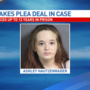 Woman accused of putting newborn in UIHC trash can takes plea deal