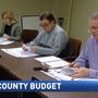 Brooke County commissioners putting budget together