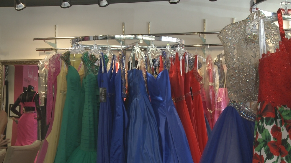 Prom Dress Donations Needed For Special Needs Girls Kptm