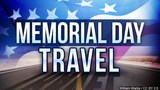 Memorial Day travel increases for third straight year