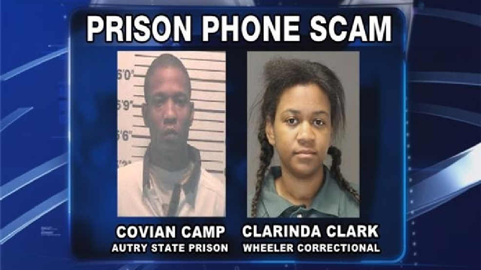 Local Prisoners Tied To National Phone Scam Wfxl