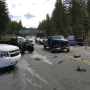 Sutherlin woman killed in crash at Santiam Junction