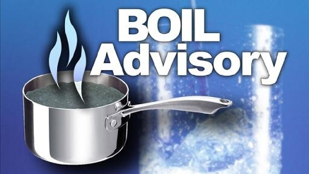 Boil water order issued for some town of Skaneateles residents