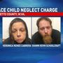 Fayette couple faces charges after deputies say kids found in poor living conditions
