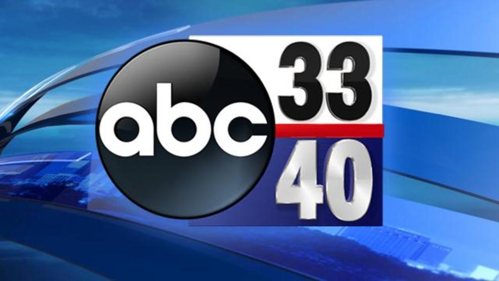Generic University Logo Where to find ABC 33/4...