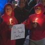 Seattle's South Park neighborhood holds silent march against violence in wake of shootings