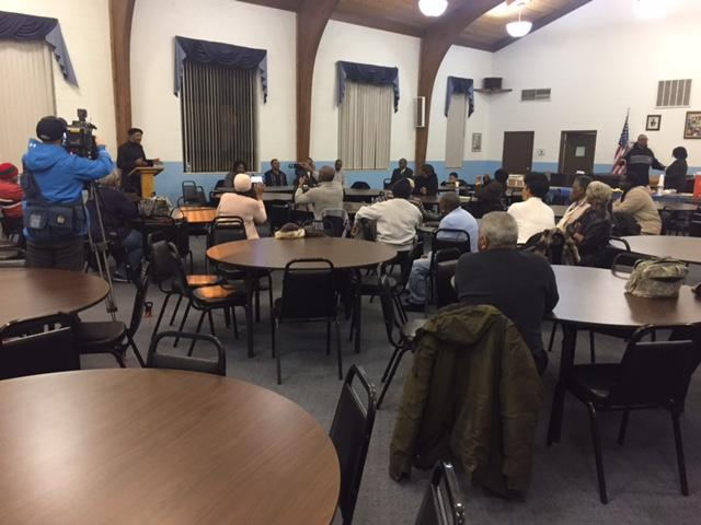 Community rallies together to try to keep ALDI from leaving a food desert in Dayton (WKEF/WRGT)