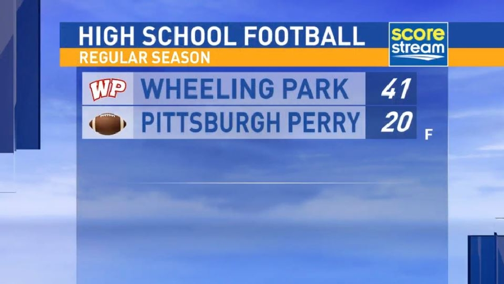 8.26.16 Highlights: Wheeling Park at Pittsburgh Perry