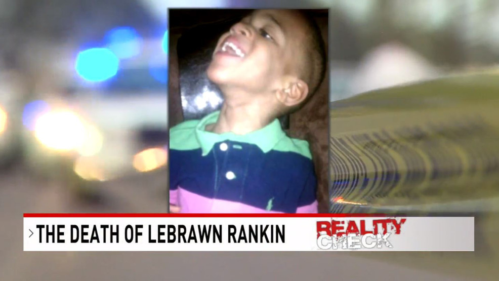 (WPMI) What happened the day Lebrawn Rankin died?