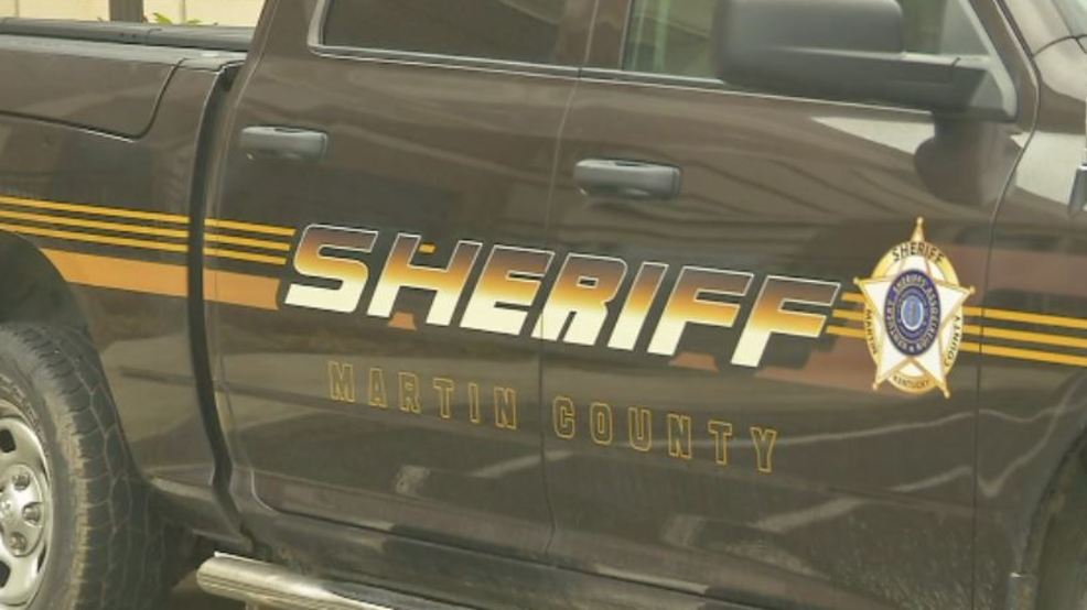 Martin County, Kentucky Sheriff's Department struggling to survive