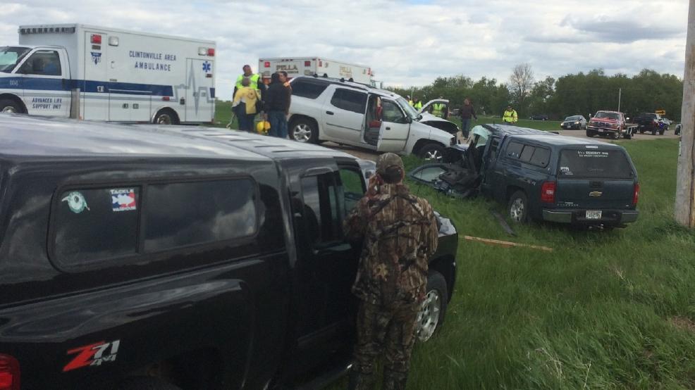 Shawano County Car Accident