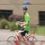 Bike camp brings joy to participants and volunteers