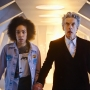 BBC announces Pearl Mackie as Time Lord's new companion