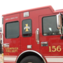 Champaign Fire Department receives brand new engine