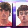 One murder charge dropped against Perry teen murder suspects