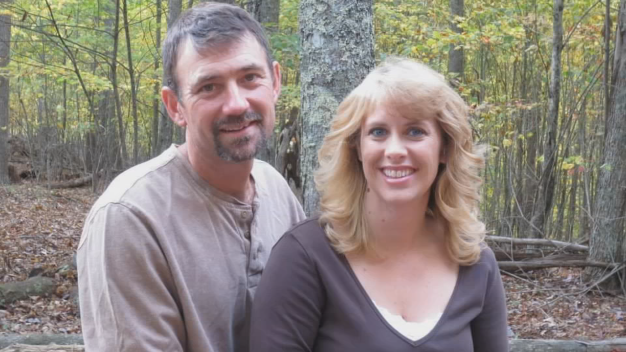Country River Cabins owners Brian and Cherie Friel are life long residents of Pocahontas County. (WCHS/WVAH)<p></p>
