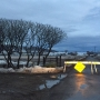 Minor flooding expected along Weiser River Tuesday
