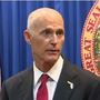 Florida Gov. Rick Scott announces plan to ban sales to underage and mentally ill