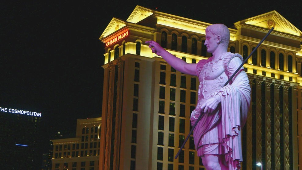 Caesars Entertainment to raise resort fees at multiple Las Vegas properties