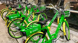 Seattle hosts nation's largest release of electric share bikes