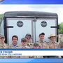 Stolen Boy Scout camping equipment returned to Troop