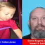 AMBER ALERT CANCELLED: 22-month-old abducted in Del Rio