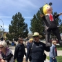 Reno joins hundreds of cities nationwide to hold Tax Day rally