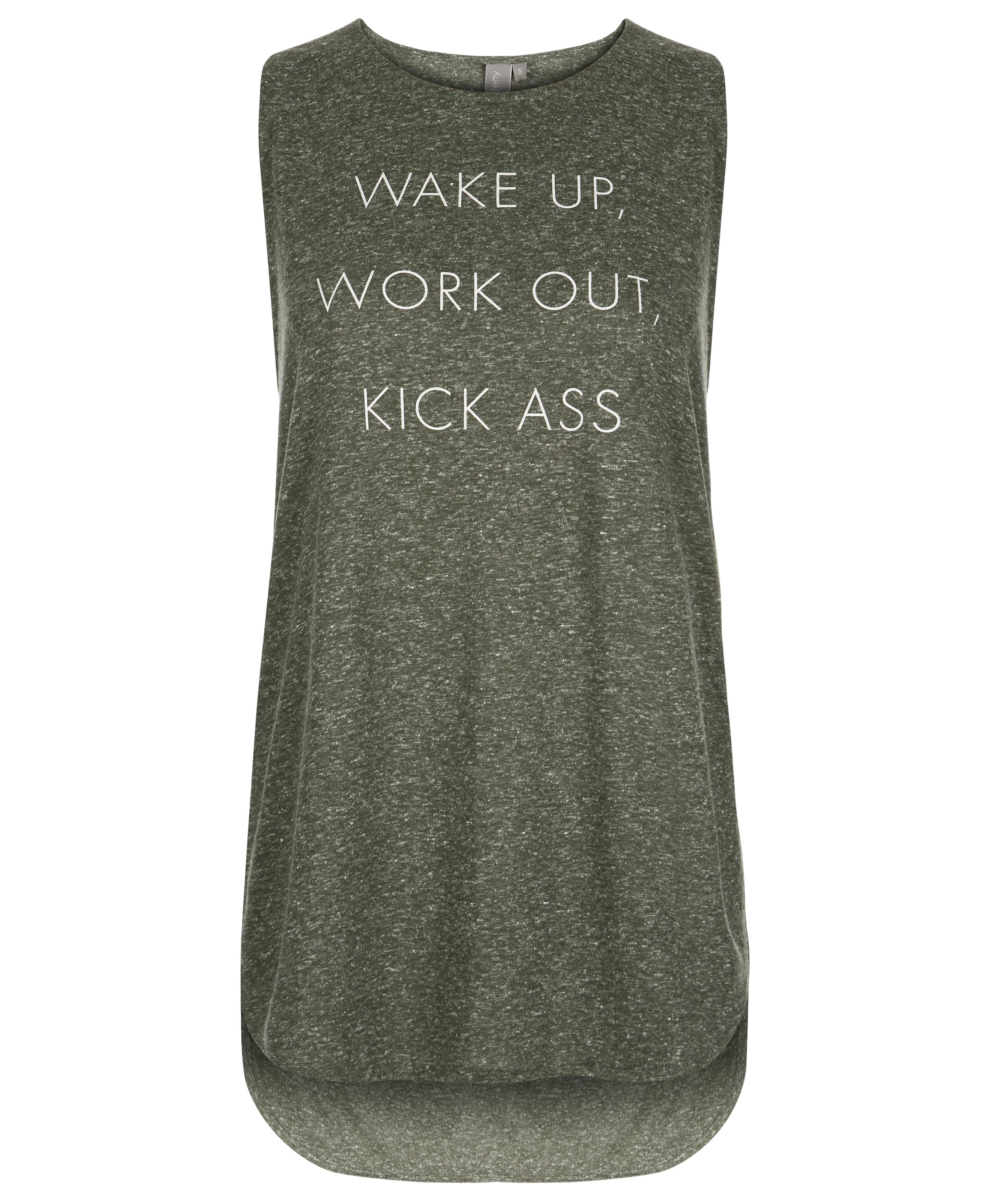 Sweaty Betty Flaunt It Tank // Price: $50 // (Image: Sweaty Betty)<p></p>