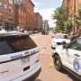 Active shooter in Denver gunned down