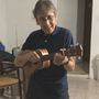 Playing the ukulele in the light: how darkness ended for one Puerto Rican woman