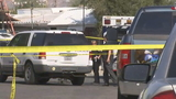 Woman, 37, found shot to death inside North Las Vegas residence