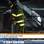 Two apartments damaged after kitchen fire in Brockport