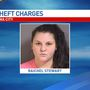 Iowa City woman accused of stealing at Special Olympics event