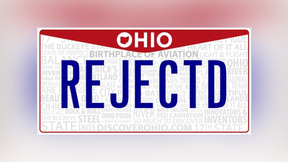 Ohio Bmv Register New Car