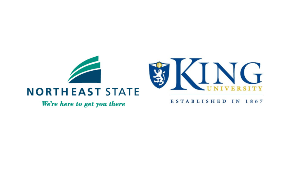 King Northeast State Announce Dual Admission Agreement Wcyb