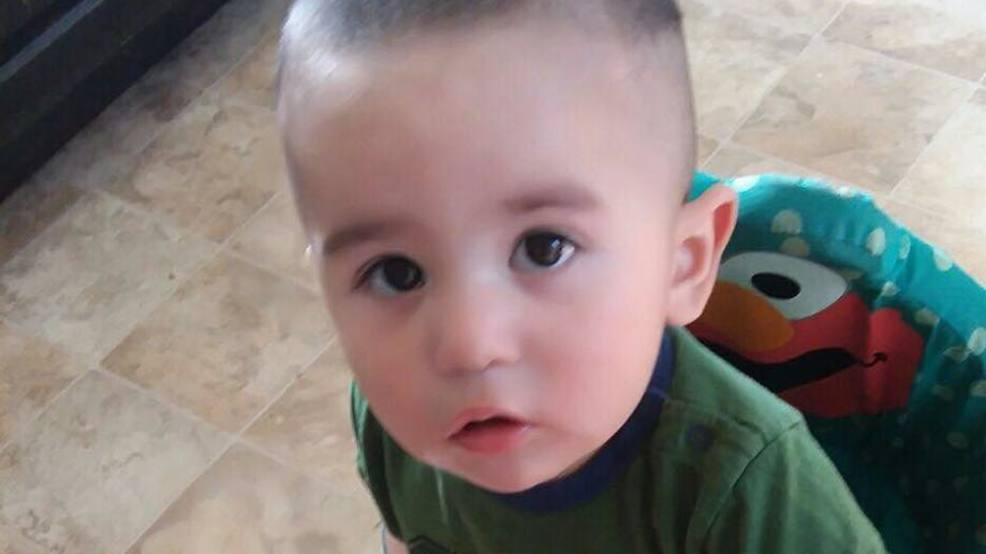 Crews search for 14-month-old boy still missing in Sodus ...