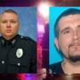 Suspect in Hopkinsville officer's shooting death killed by officers in Clarksville