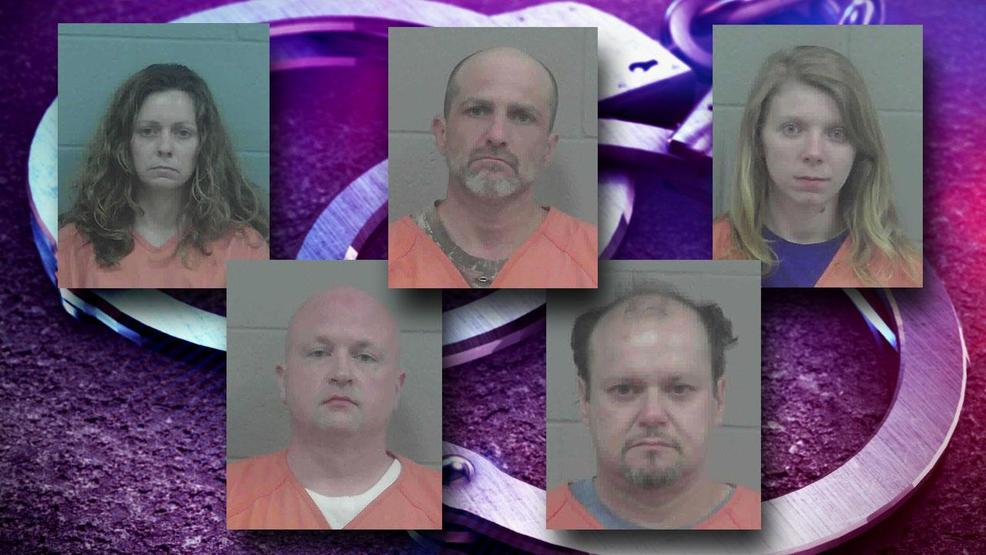5 arrested after year-long investigation into Middle ...