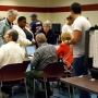 Almost 100,000 voters have cast early ballot in Nashville