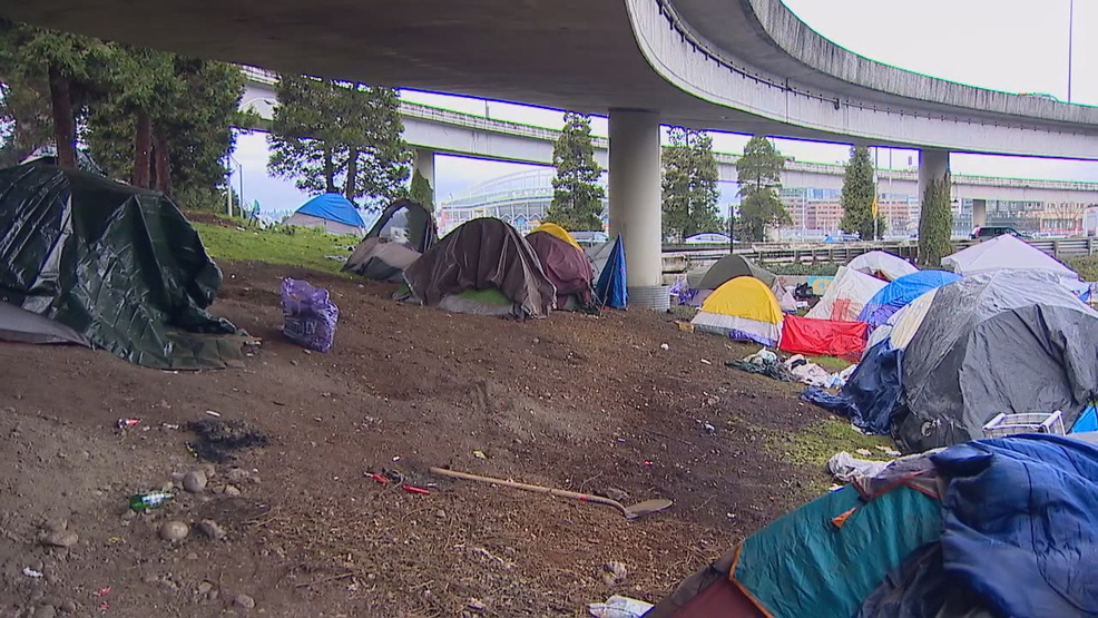 Will Seattle embrace new big business tax to help combat homelessness?