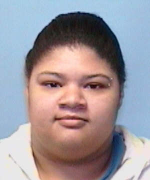 "Karita Shanece ""China"" Bullock, 28, of 2999 Shangri La Drive, Conover, six counts of trafficking methamphetamine, three counts of conspiracy to traffic methamphetamine and one count of aiding and abetting continuing a criminal enterprise. She is in the McDowell County jail under a $1 million bond. (Photo credit: McDowell County Sheriff's Office)"