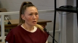 Ex-English teacher, Brianne Altice, says she took advantage of students